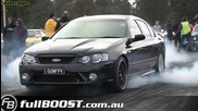 Ford Falcon Xr6 Turbo 1