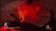 Най - Големия Вулкан - 3 - тото чудо на Слънчевата система.