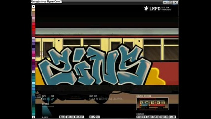 Graffiti Studio - Zins