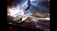 Queen , Belgrade 29.10.2008