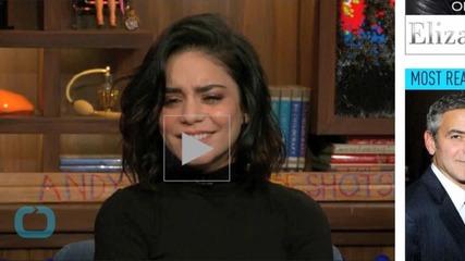 Did Vanessa Hudgens Help Selena Gomez Avoid Bieber at the Met Gala???
