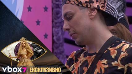Кулагин гримира Лора - VIP Brother 2018