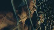 Eddie Dennis, Primate & T-Bone are Symbiosis