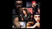 Demi Lovato ft Eminem,tech N9en and Lil Wayne-got Dynamite(remix)