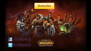 Warlords of Draenor Patch 6.2 (нова местност, рейд, дънджън трудност и още)