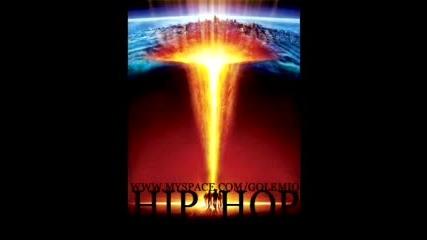 Големия - Hip Hop От Земните Недра