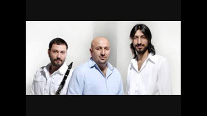Taxim Trio - G Le yel degdi