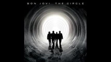 Bon Jovi - live before you die