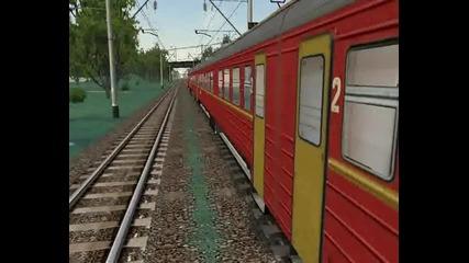 Bdz Elektri4eski Motrisen Vlak