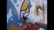 Sprite Graffiti Fest 2007