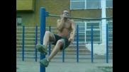 Силови, кофички и други упражнения
