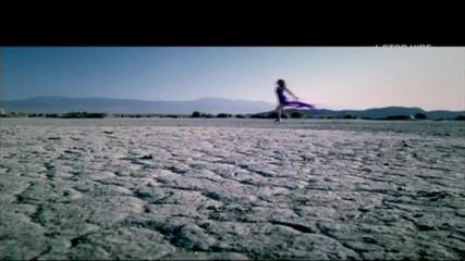 Dj Tiesto ft. Kirsty Hawkshaw - Just Be - Official Video - 720p Hq