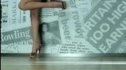 New! Алисия - На кръгъл час ( Официално видео )