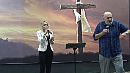 П-р Димитри - Идва нов сезон от Бог/p-r Dimitri Kristalidis - A new season comes from God.