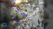 Shootings' Emotional Burden Looms Over Sunday Sermons
