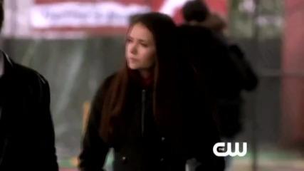 Промо на 19 епизод от 3 сезон на Дневниците на вампира | The Vampire Diaries |