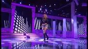 Viki Miljkovic - Crno na belo - PB - (TV Grand 18.05.2014.)