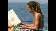 Tom Kaulitz...perverso!!!.