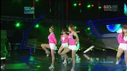Girl's Day - Oh! My God - Kpop Super Concert H D