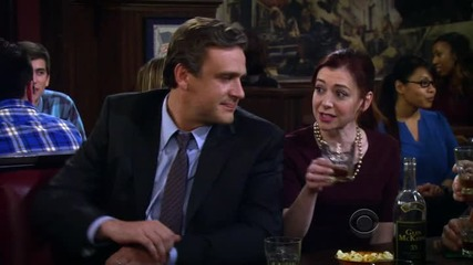 How i met your mother s09e23-e24