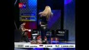 Jovana Tipsin 2005 - Flert (bn) bg sub