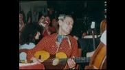 Аркадий Северный - Моя Гитара