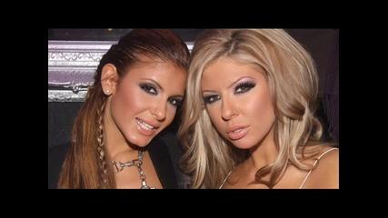 Андреа и Анелия - За да ме имаш ... 2011 ( ;