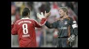 Една Игра , Един Отбор - Bayern