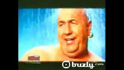 Axe - Revitalisting Shower Gel