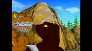 Extreme Dinosaurs S01e49 Sir Gus and the Dragon part 2