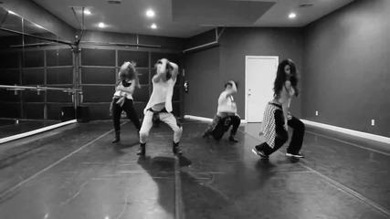 Selena Gomez - Dance Choreography (taylor Swift - I Knew You Were Trouble)