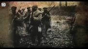10 забележителни факти За Първата световна война