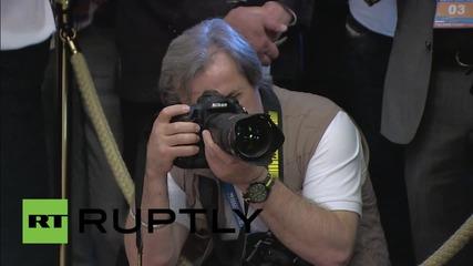 """Меркел: """"Минск остава единствената възможност за решение на украинския конфликт."""""""