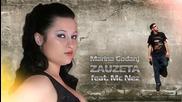 2014 Премиера Marina Godanj - Zauzeta ft.mc Nez 2014 Promo