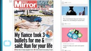 'Slaughter on Sunbeds': British Papers Capture Horror of Tunisia Attack