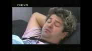 Биг Брадър 3 - Дияна Скандал С Любов Заради Вили