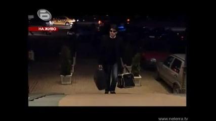Изцепките на лудия Иван...всички го мразят, защото ги псува наред:)) - music idol 2 - 12.03.2008г. (супер качество)