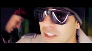 100 Kila feat Golemia - Bom bom bom [ Official music video ]