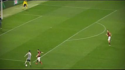 Cristiano Ronaldo- 2015/16 Complete Attacker