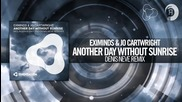 Eximinds & Jo Cartwright - Another Day Without Sunrise (denis Neve Remix) Essentializm