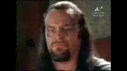 The Undertaker The Undertaker The Undertaker - Мъртвецът.flv