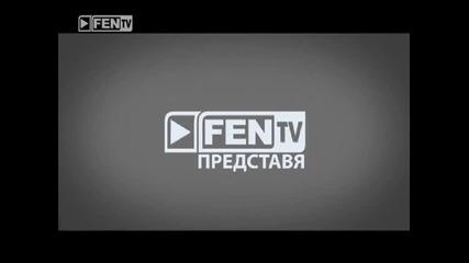 Теодора, Антонина, Dillan и Гуна Иванова в Зад кулисите - Фен Тв (12.11.2012)