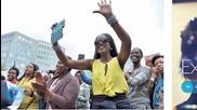Burundi's Khadja Nin Joins Anti-Nkurunziza Ranks