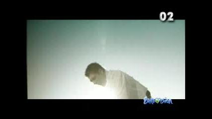 Eurovision 2008 - Bulgaria - Nikolay Manolov