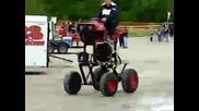 4x4 lawn mower Look alike...