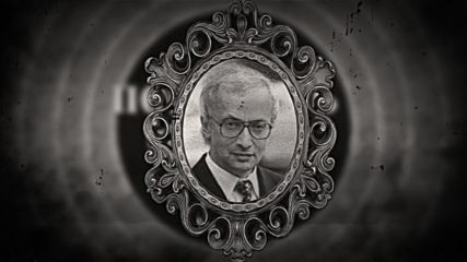 Един портрет на Румен Антонов - От любов към колите!