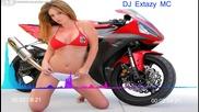 Dj Extazy Mc feat. Wisin & Yandel Feat Aventura & Ja Rule - Rakata Remix Mix Noche De Sexo
