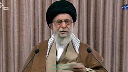 Iran: JCPOA talks should not become 'attritional' - Khamenei