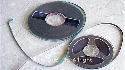 Ollis Club - Its Allright (radio Mix)