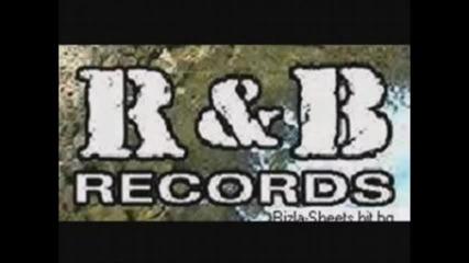 Dj Tape_man - R&b Records - mega mix 2007